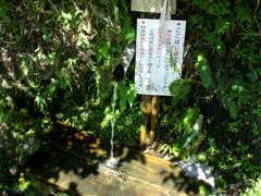 三河湖の湧水�@.JPG